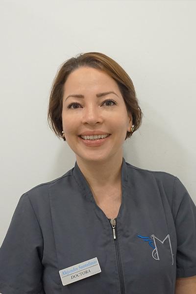 Alejandra Santofimio